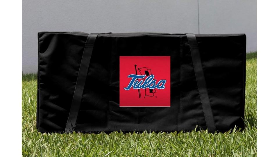 Tulsa University of Carrying Case