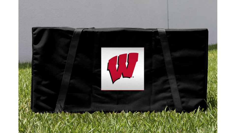 Wisconsin University of Carrying Case