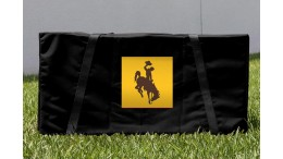 Wyoming University of Carrying Case