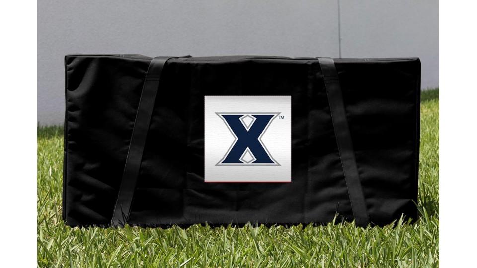 Xavier University Carrying Case