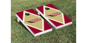 Boston College Diamond Cornhole Boards