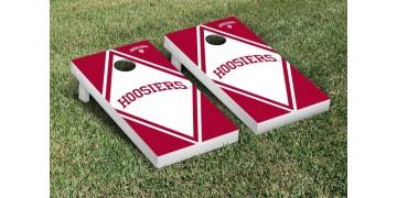 Indiana University Diamond Cornhole Boards