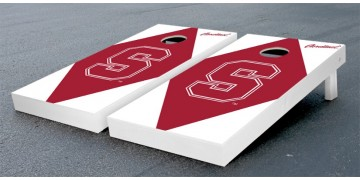 Stanford University Diamond Cornhole Boards