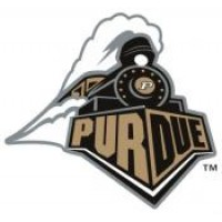 Purdue University Cornhole Boards