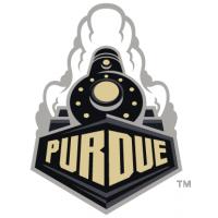 Purdue University Cornhole Boards