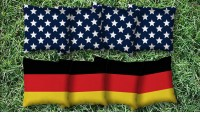 Deutschlands & Mericas +$19.99