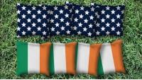 Irish & Mericas +$19.99