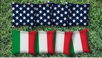 Italians & Mericas +$19.99