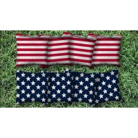 The Country Flag Bags