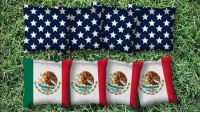 Mexi(Cans) & Mericas +$19.99