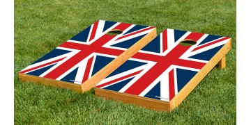 The Brits w/bags