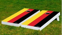 The Deutschlands w/bags