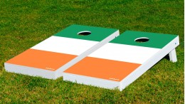 The Irish w/bags