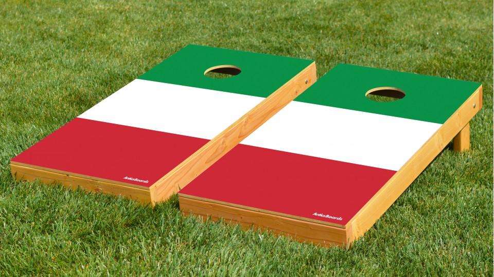 The Italians w/bags