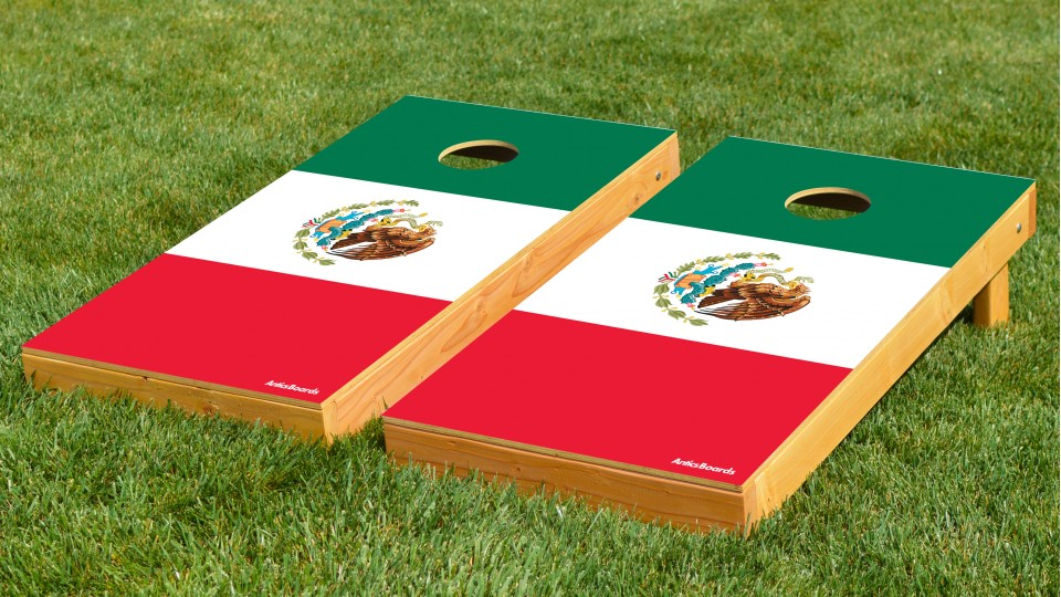 The Mexi(Cans) w/bags
