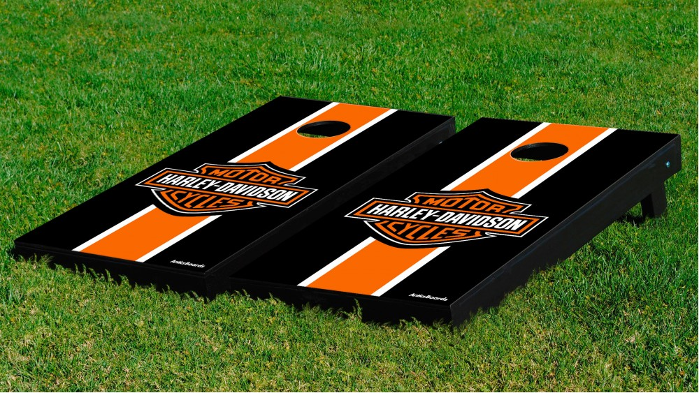 graphics for harley cornhole boards decal graphics | www