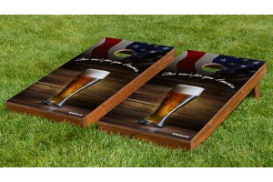 The Drinking Boards
