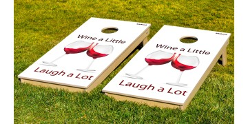 The Wine a Littles w/bags