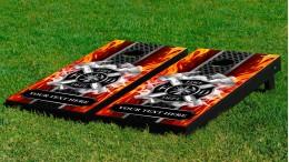 The Smoke Jumpers Custom w/bags