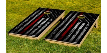 The Thin Red Lines w/bags