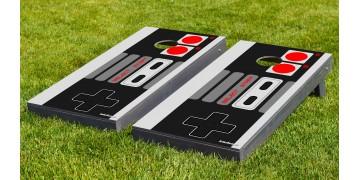 The Nintendos w/bags