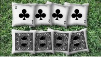 Ace of Clubs +$19.99