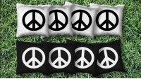 Peace Signs +$19.99