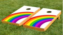 The Rainbows w/bags