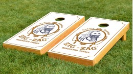 The Zig Zags w/bags