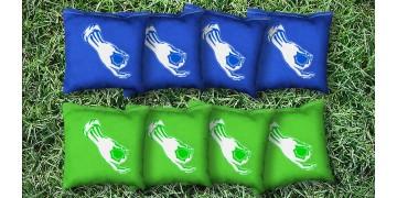 The Circle Games - 8 Cornhole Bags