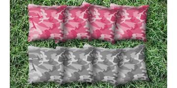 The Sweeties - 8 Cornhole Bags