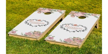 The Wedding Blossoms w/bags