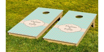 The Wedding Chevrons w/bags