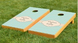 The Wedding Chevrons w/bags