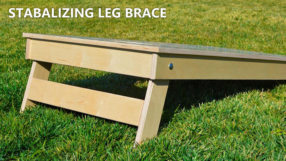 AnticsBoards Leg Brace