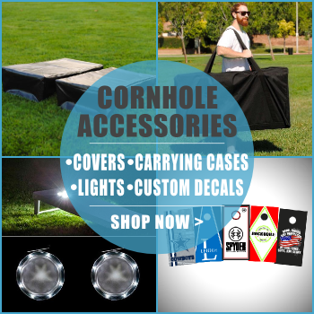 Cornhole Accessories