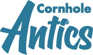 CornholeAntics Logo